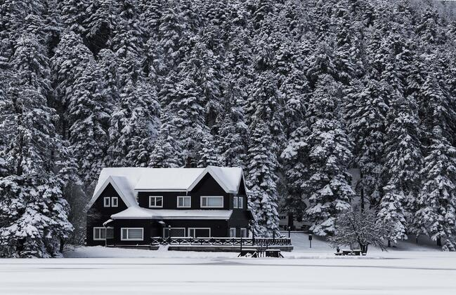 4 Reasons Winter is a Great Time to Sell Your Home