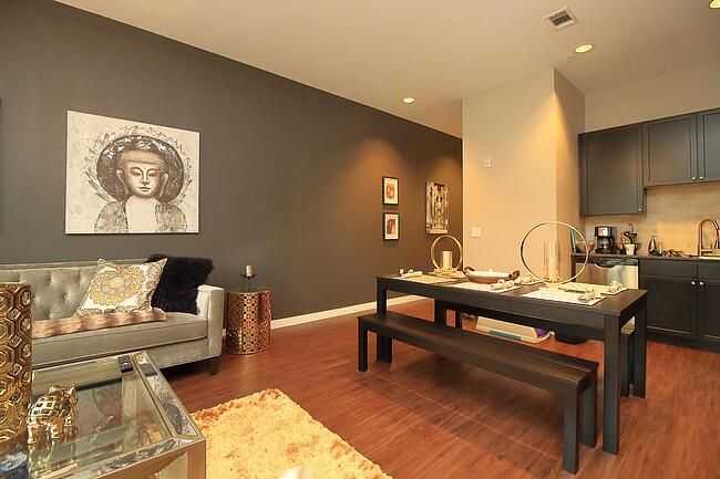 Our Top 3 Favorite Home Staging Tips