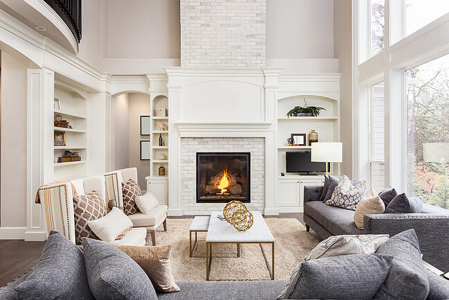 A 2020 Guide to Fireplaces