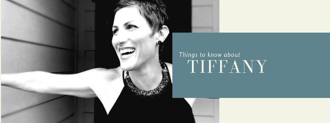 Creative Home Stagers Team: 15 Things to Know About Tiffany