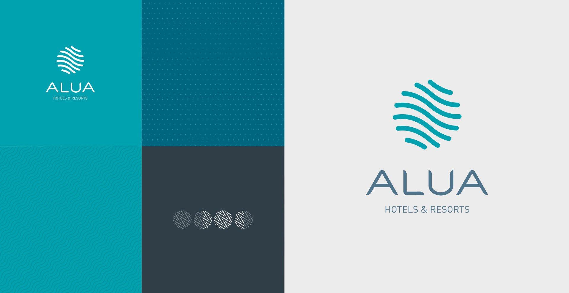 Marketing Success Story Alua Hotels Branding Amara