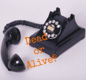 Is Cold Calling Obsolete