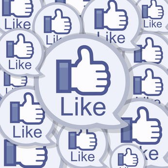 Increasing Your Likability Via Social Media