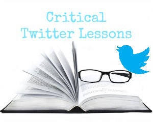 Twitter Lessons