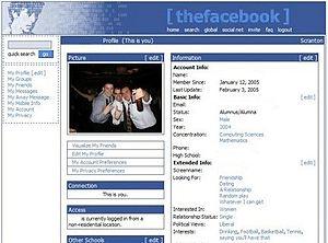 Facebook needs an editorial calendar too