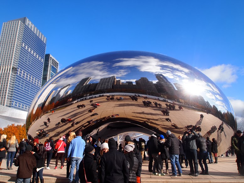 Cloudgate_Chicago