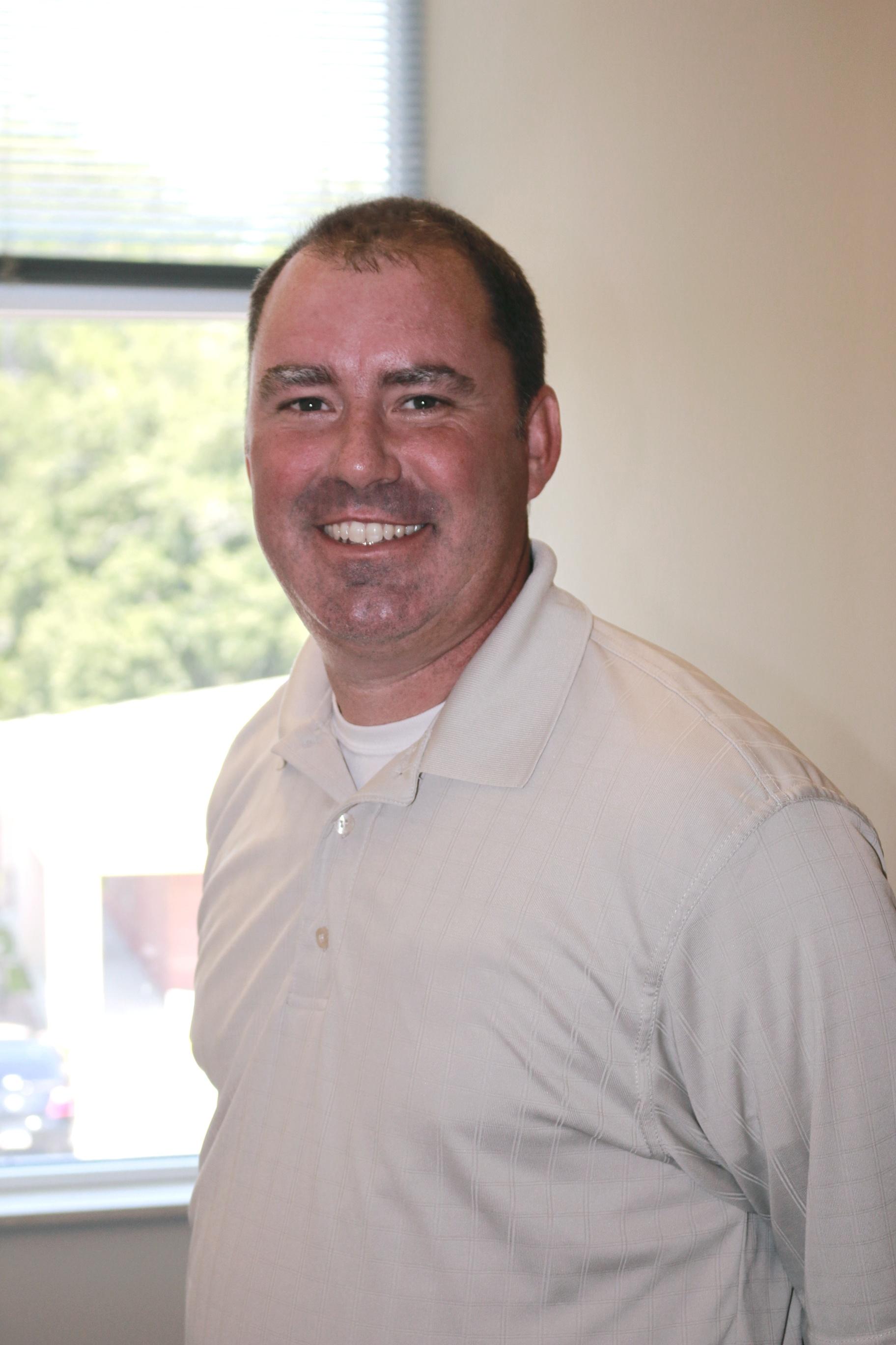 Greg Crawford - Georgia Southern University