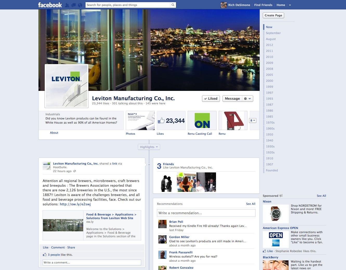 Advertising, Marketing and Digital Portfolio   The EGC Group