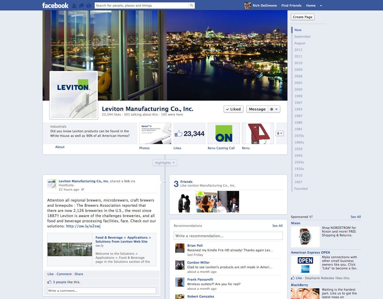 Advertising, Marketing and Digital Portfolio | The EGC Group