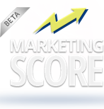 Marketing Score Beta