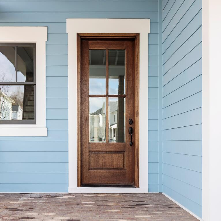 7 Easy Ways to Secure your New Home