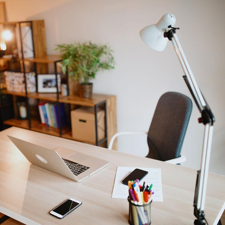 5 Tips to Stay Productive While Working from Home