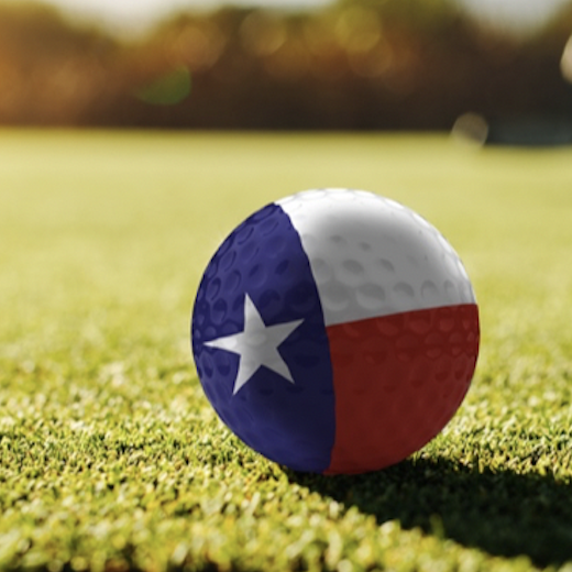Giving back, the Texan way: Texas, Golf, and Charity