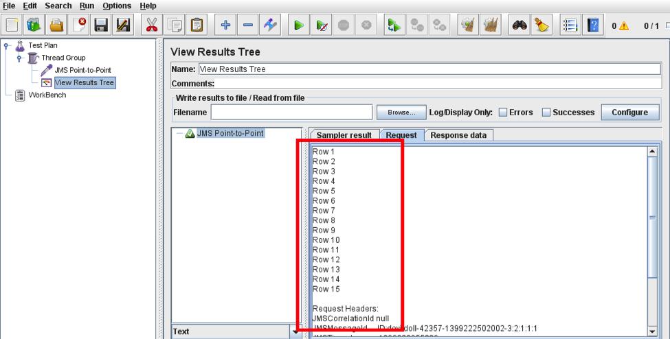 How to Use JMeter Functions - Part III | BlazeMeter