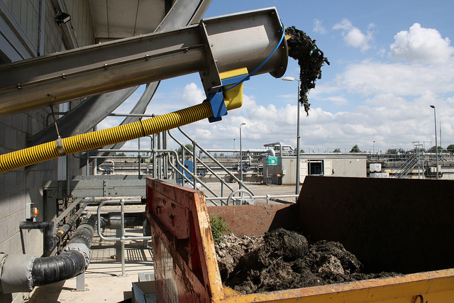 Wastewater Sludge Removal Amp The Chemicals Used