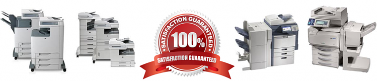 100% Satisfaction!