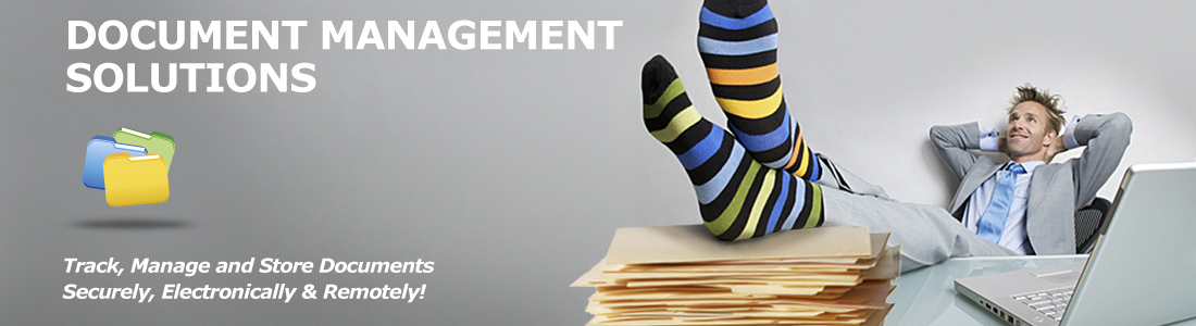 Document Management Software and Solutions