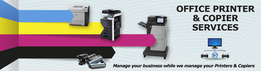 Managed Print Services and Enterprise Content Management