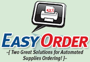 EasyOrder | Automated Supplies Ordering