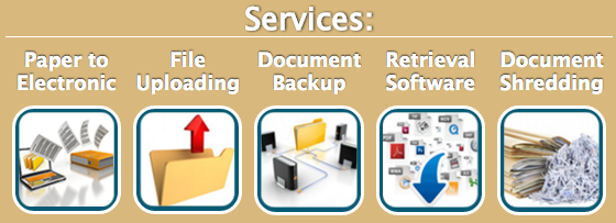 QLS-Document-Scanning-Services-List