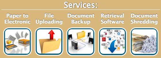QLS-Document-Scanning-Services-List