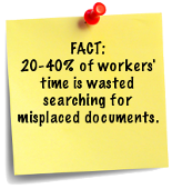 Document Management Solutions Fact