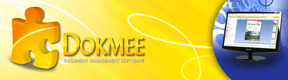 Dokmee Document Management Software