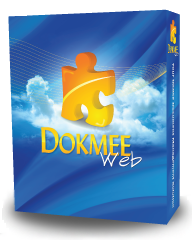 Dokmee Web Document Management Software