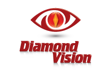 Diamond Vision Document Scanning Software Logo