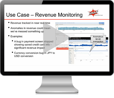 DevOps use case webinar - SNAP Interactive
