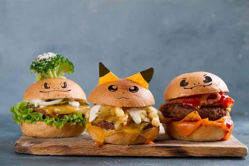 pokemon go restaurant marketing