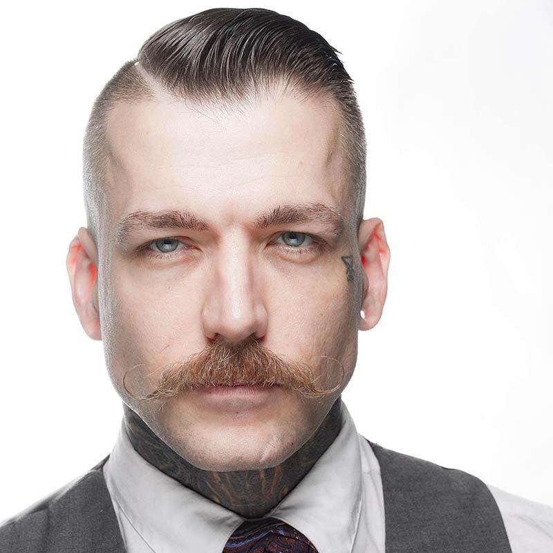 Customer Spotlight J. Brett Prince