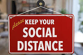 social dis sign please