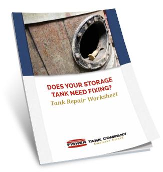 tank repairs, API 653, tank repair, repair estimate