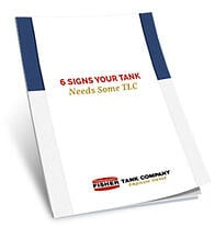 6 Signs Your Tank Needs Some TLC