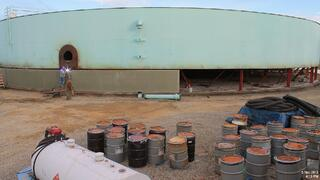 How To Add 900,000 Gallons To Your Water Tank