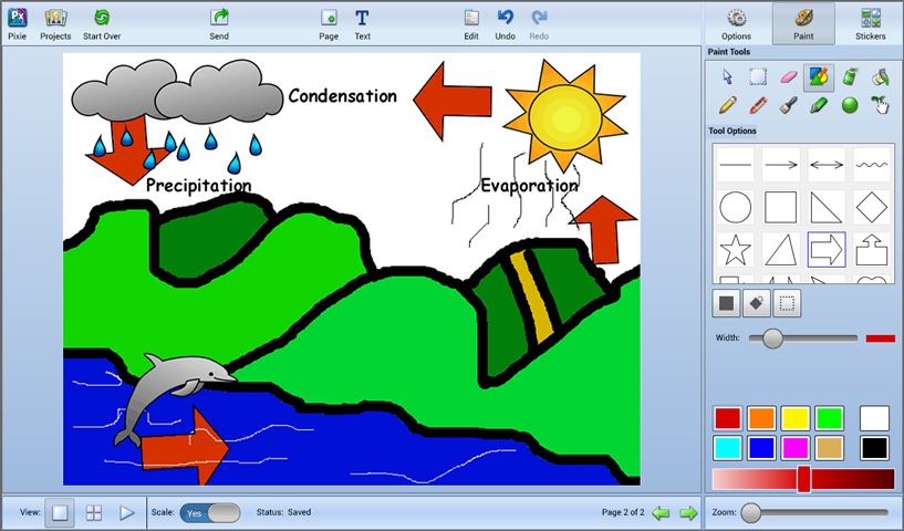 PX-Android-App_WaterCycle