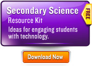 Secondary Science Resource Kit