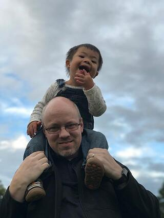 Adopting a Child with Down Syndrome