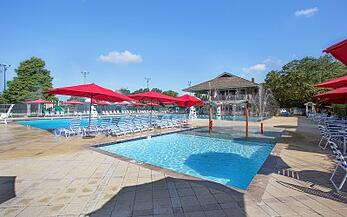 Baton Rouge Residential and Commercial Pools | Lucas Firmin Pools