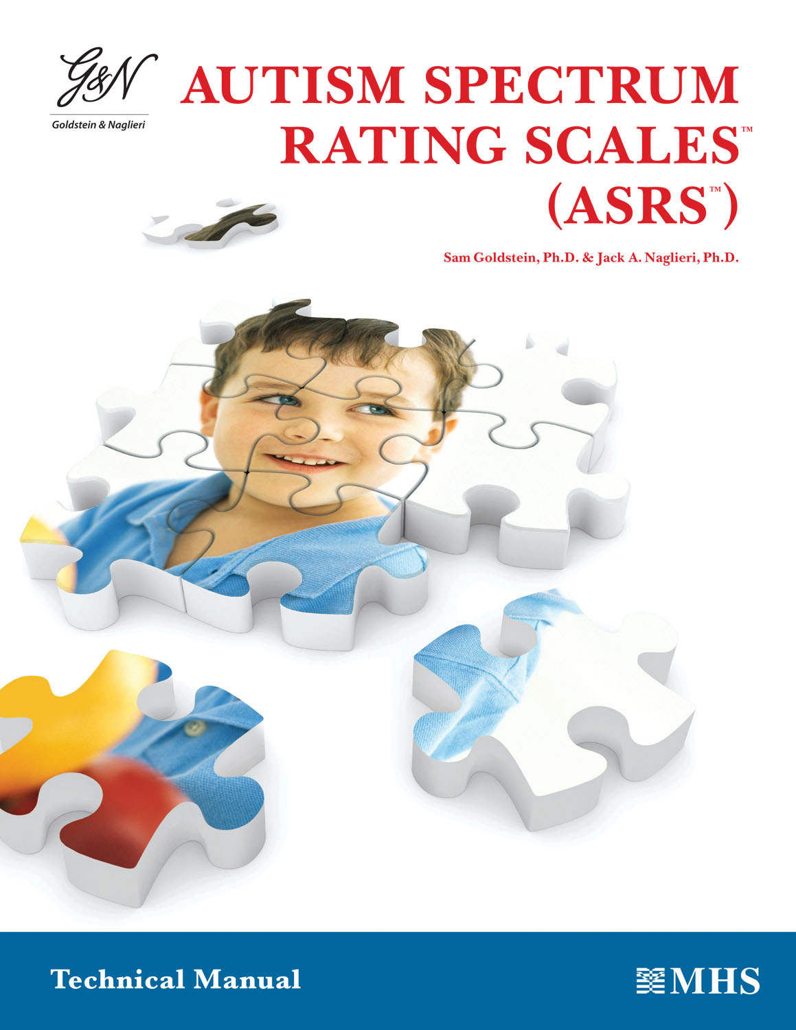Autism Spectrum Rating Scales - ASRS