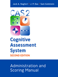 Cognitive Assessment System–Second Edition (CAS2)