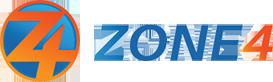 Zone4 Logo