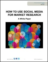 How to Use Social Media for Market Research