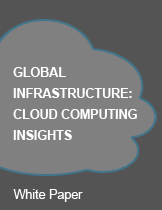 Global Infrastructure: Cloud Computing Insights