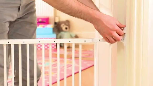 in home baby proofing service