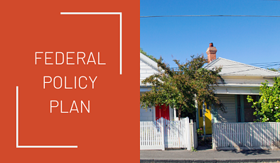 Federal Policy Plan