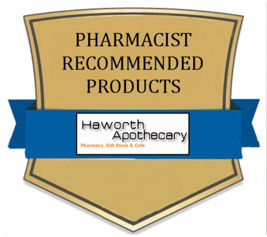 pharmacist recommends RMS Pharmacy POS