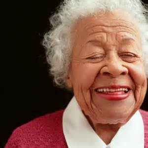 RMS POS blog elderly lady smiling