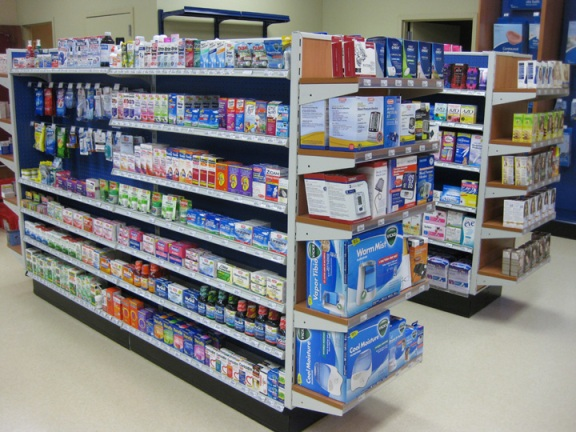 rms pos pharmacy inventory